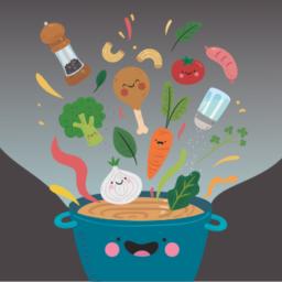 Как автоматизировать учет доставки готовой еды